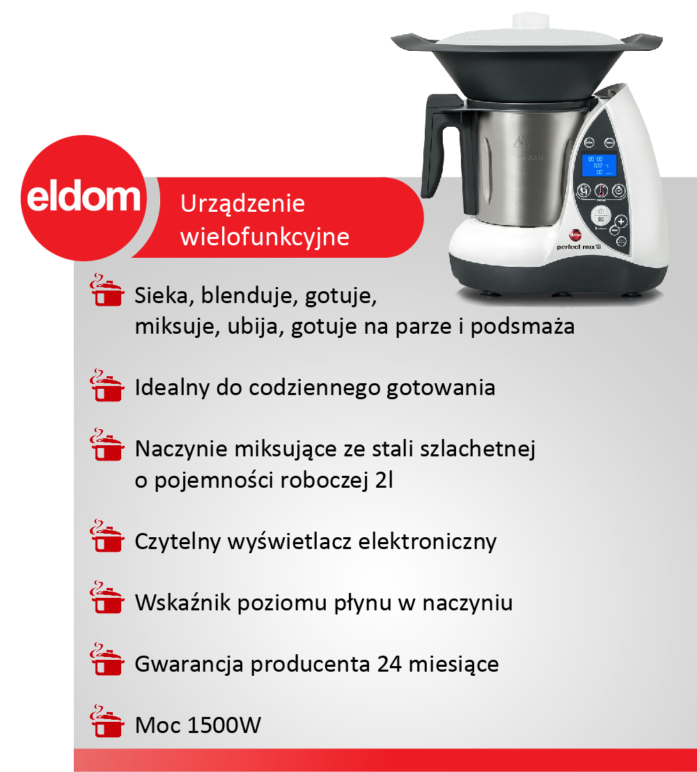 ELDOM MFC 2000 3